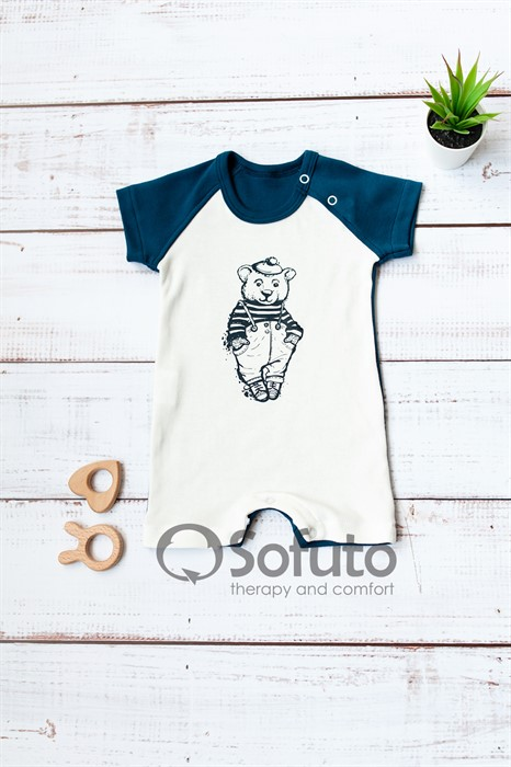 Песочник Sofuto baby cool Bear - фото 94960