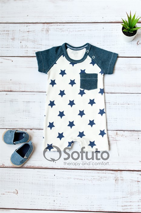 Песочник Sofuto baby Little star - фото 94974