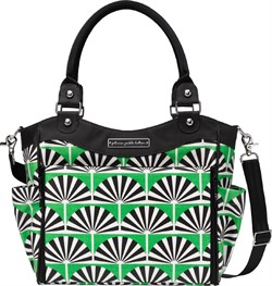 Сумка для мамы Petunia City Carryall: Playful Palm Springs
