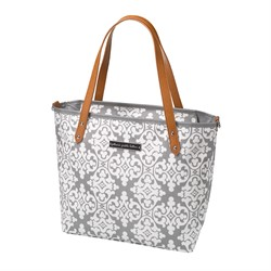 Сумка для мамы Petunia Downtown Tote MINI: Breakfast in Berkshire