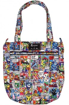 Сумка для мамы BeLight Tokidoki Super Toki