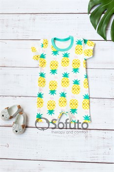 Песочник Sofuto baby Pineapple